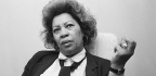 The Magnitude of Toni Morrison