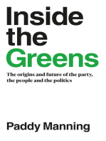 Inside the Greens