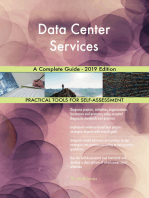 Data Center Services A Complete Guide - 2019 Edition