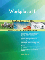 Workplace IT A Complete Guide - 2019 Edition