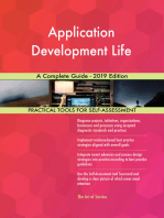 Application Development Life A Complete Guide - 2019 Edition