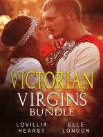 Victorian Virgins Bundle