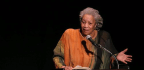 Nigerian Creatives Bid Farewell To Toni Morrison, Who Wrote Race Into American Consciousness