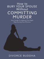 How to Bury Your Spouse Without Committing Murder