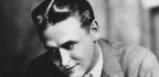 The Novel F. Scott Fitzgerald Never Wrote