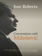 Conversations with Miloševic