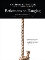Reflections on Hanging