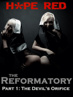 The Reformatory Part One