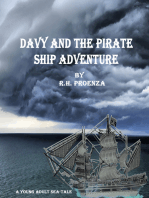 Davy and The Pirate Ship Adventure