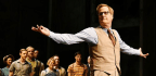 Panic At Broadway's 'To Kill A Mockingbird' After Sounds Are Mistaken For Gunfire