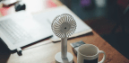 Great Fans To Help You Keep Your Cool
