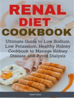 Discover Kidney Books