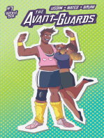 Avant-Guards, The #7