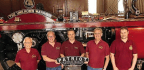 Duchess Of Sutherland Team To Complete New-build 'Patriot'