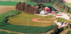 White Sox And Yankees Will Play At The 'Field Of Dreams' — A 'Special Cornfield In Iowa' — In 2020