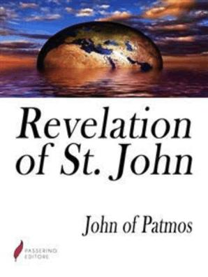 Revelation of St  John by John of Patmos - Book - Read Online
