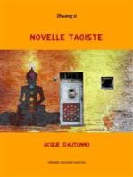 Novelle Taoiste