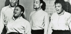 How Women Shaped The Civil Rights Movement Through Music