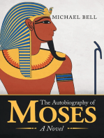 The Autobiography of Moses