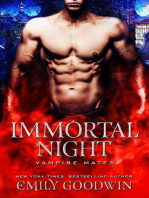 Immortal Night