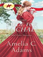 Bride for Michael