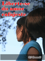 Liberte Se Do Amor Cafajeste