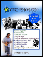10 Cordéis Do Bardo