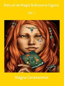 Manual De Magia & Bruxaria Cigana