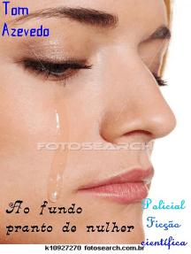 Ao Fundo Pranto De Mulher