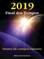 2019 Final Dos Tempos