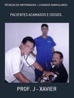 TÉcnicas De Enfermagem + Cuidados Domiciliares.