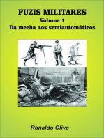 Fuzis Militares Volume 1