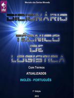 Dicionário Técnico De Logística