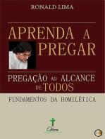 Aprenda A Pregar