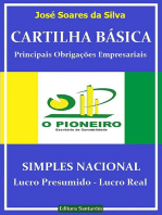 Cartilha Básica