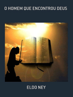 O Homem Que Encontrou Deus