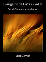 Evangelho De Lucas Vol Iii
