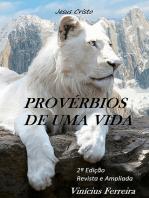 2°Ed. Provérbios De Uma Vida.