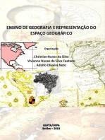 Ensino De Geografia E RepresentaÇÃo Do EspaÇo GeogrÁfico