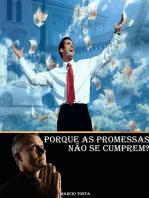 Porque As Promessas Não Se Cumprem?
