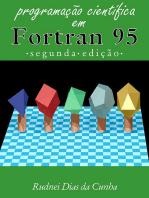 Programação Científica Em Fortran 95