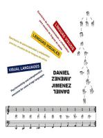 LÍnguas Visuais Lenguas Visuales Visual Languages