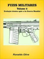 Fuzis Militares Volume 2
