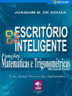 Funções Matemáticas E Trigonométricas