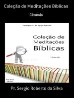 Coleção De Meditações Bíblicas