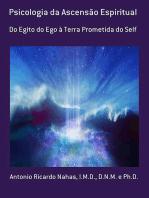 Psicologia Da Ascensão Espiritual