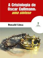 A Cristologia De Oscar Cullmann
