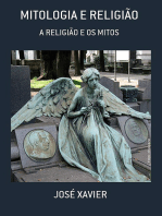 Mitologia E ReligiÃo