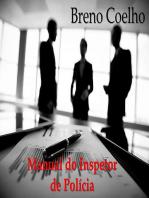 Manual Do Inspetor De Polícia