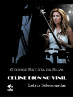 Celine Dion No Vinil
